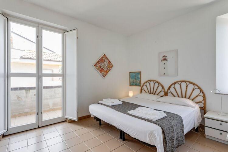 vakantiehuis Italië, Sicilia, pozzallo vakantiehuis IT-00068-15