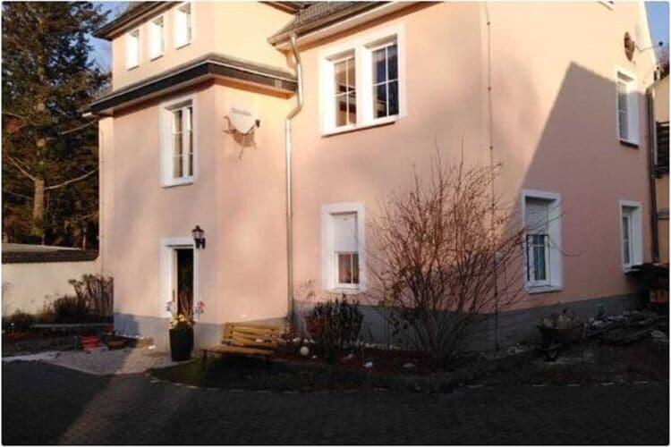 Duitsland | Saksen | Appartement te huur in Coswig   met wifi 6 personen