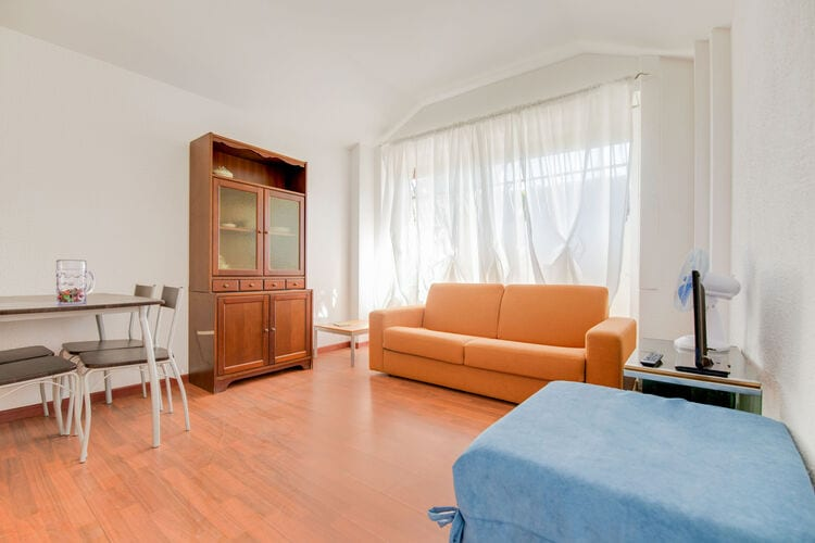 Appartement Italië, lig, sanremo Appartement IT-18038-35