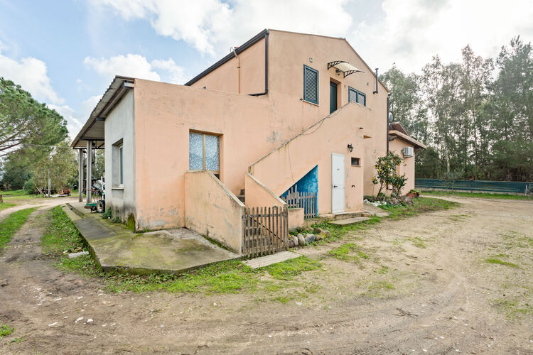 Villas Italie | Sardegna | Villa te huur in Santa-Giusta   met wifi 6 personen