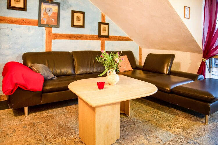Appartement Duitsland, Mecklenburg-Vorpommeren, Ventschow Appartement DE-00032-64
