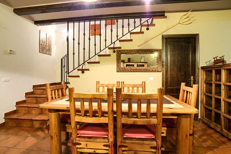 Spanje   Navarra   Vakantiehuis te huur in Gudar   met wifi 4 personen