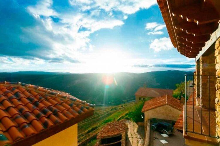 Spanje   Navarra   Appartement te huur in Gudar   met wifi 4 personen