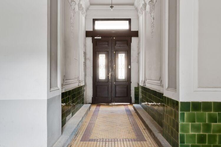 Appartement Oostenrijk, Niederoesterreich, Vienna Appartement AT-1200-02