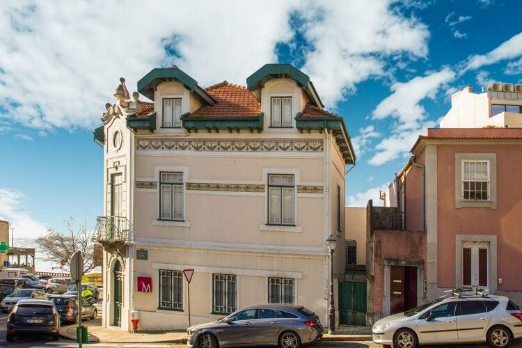 vakantiehuis Portugal, Porto, Foz do douro,Porto vakantiehuis PT-4150-04