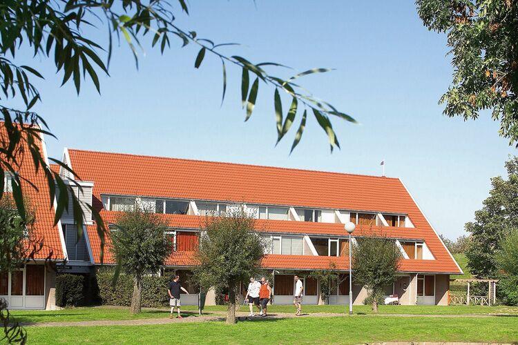 Appartement Nederland, Zeeland, Bruinisse Appartement NL-4311-63