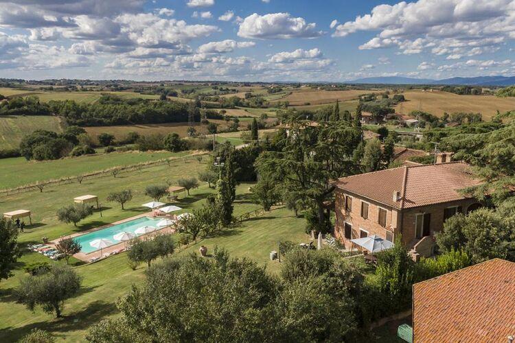 Appartamento Il Pino  Umbria Italy