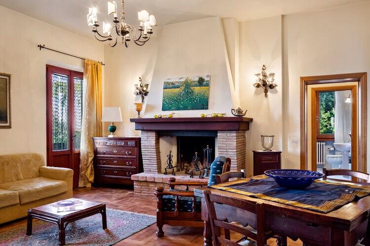 vakantiehuis Italië, Umbrie, Castiglione del Lago vakantiehuis IT-06061-105