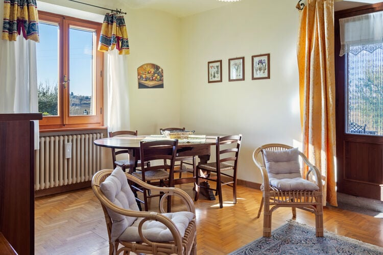 vakantiehuis Italië, Umbrie, Castiglione del Lago vakantiehuis IT-06061-106