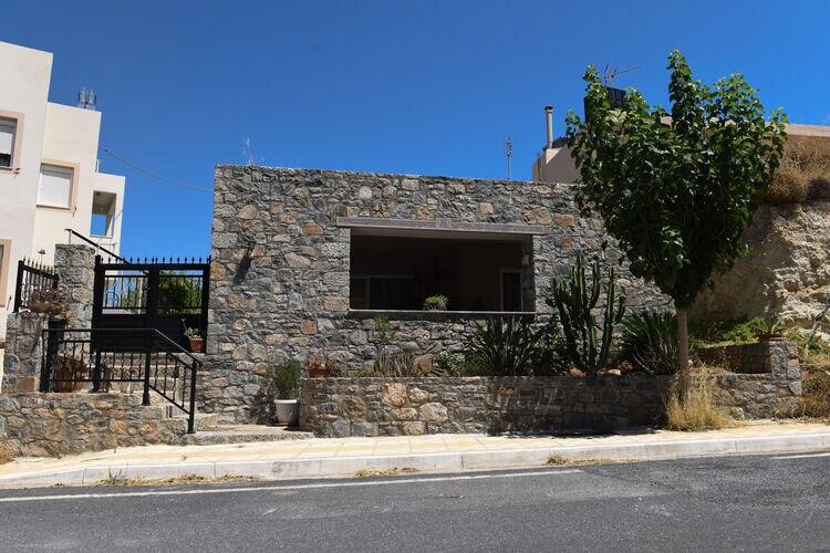 vakantiehuis Griekenland, kreta, Agios Nikolaos vakantiehuis GR-00005-13