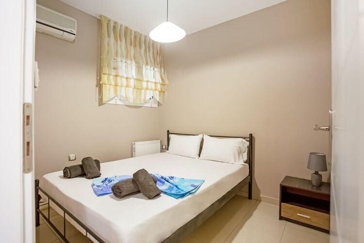 Appartement Griekenland, grmac, N. Irakleitsa Appartement GR-00005-49