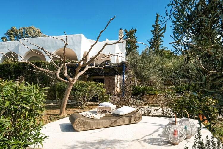 vakantiehuis Griekenland, Centraal Griekenland, Likorema vakantiehuis GR-34013-01