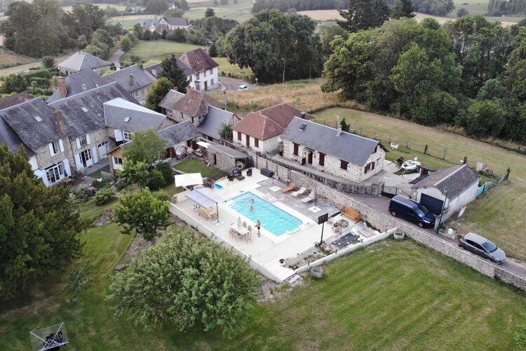 Mansion Limousin