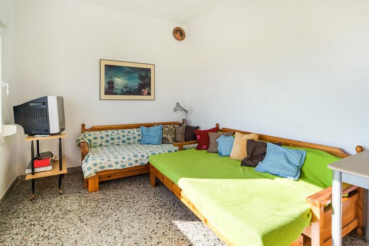 vakantiehuis Griekenland, grmac, Asprovalta vakantiehuis GR-57021-03