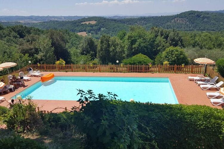 Appartement Italië, Toscana, Coiano - Castelfiorentino (FI) Appartement IT-50051-21