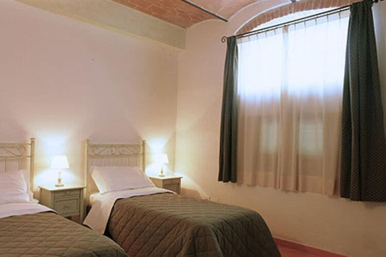 Appartement Italië, Toscana, Loc. Coiano - Castelfiorentino Appartement IT-50051-22