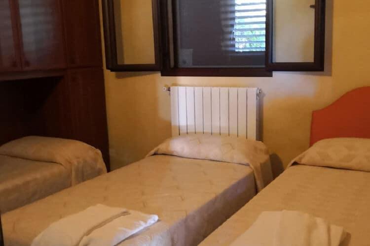vakantiehuis Italië, Puglia, San Vito dei Normanni vakantiehuis IT-72019-12