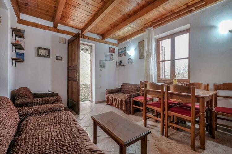 Vakantiehuizen Griekenland | Grzak | Vakantiehuis te huur in Volimes   met wifi 6 personen
