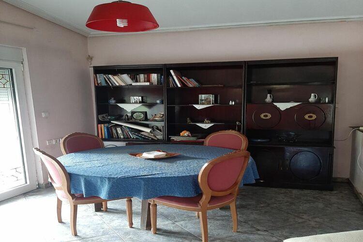 Vakantiehuizen Griekenland | Centraal-Griekenland | Boerderij te huur in Voutas   met wifi 6 personen