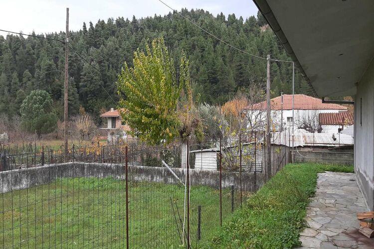 Boerderij Griekenland, Centraal Griekenland, Voutas Boerderij GR-34200-03