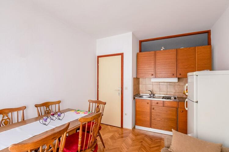 vakantiehuis Kroatië, Dalmatie, Pakoštane vakantiehuis HR-00034-11