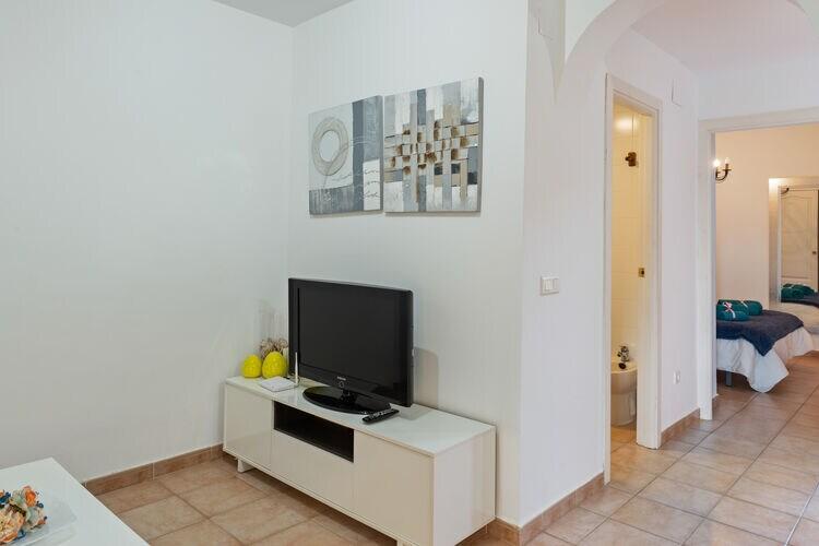 Appartement Spanje, Luz, Islantilla Appartement ES-21431-01