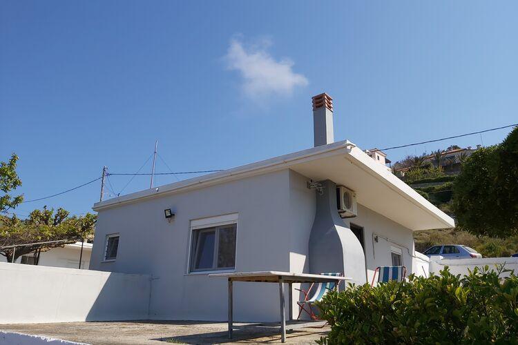 Vakantiehuizen Griekenland | Centraal-Griekenland | Vakantiehuis te huur in Mourteri   met wifi 4 personen