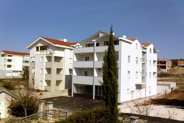 Spacious penthouse apartment  Dalmatia Croatia