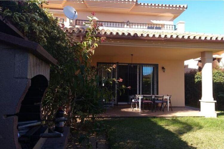 Holiday home Costa del Sol