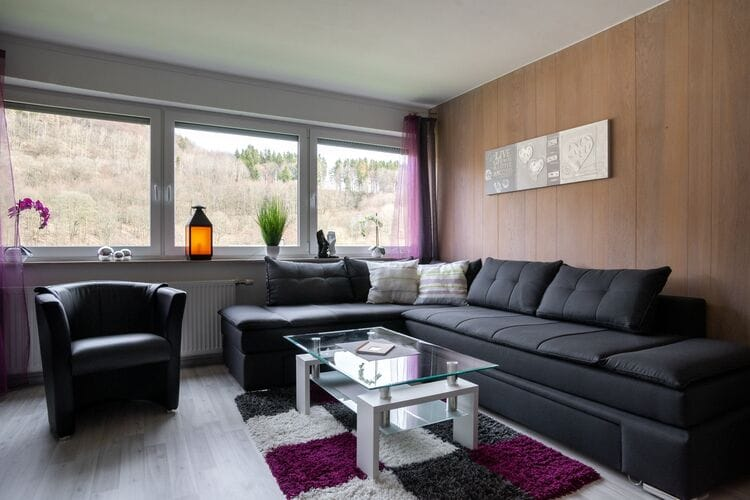 Appartement  te huur