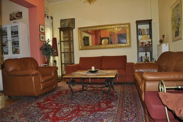 Griekenland | Grwest | Appartement te huur in Ioannina   met wifi 6 personen