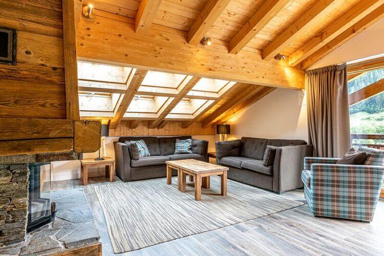 Appartement Frankrijk, Auvergne, la Chapelle d