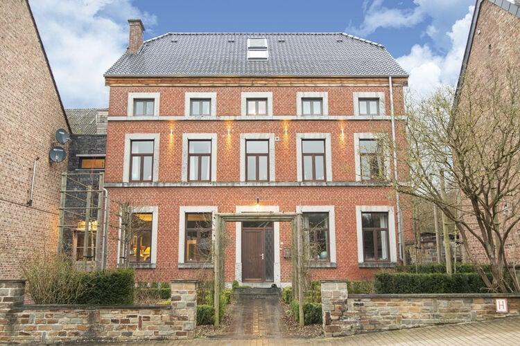 Vakantiehuizen Houyet te huur Houyet- BE-5560-41   met wifi te huur