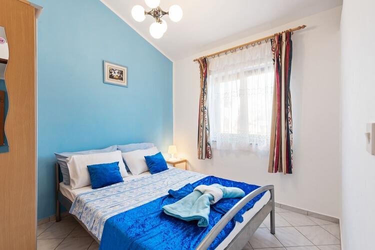 vakantiehuis Kroatië, Dalmatie, JASENICE vakantiehuis HR-23243-14