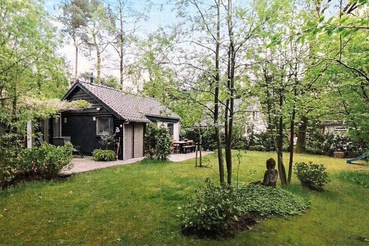vakantiehuis Nederland, Noord-Brabant, Oisterwijk vakantiehuis NL-5062-30