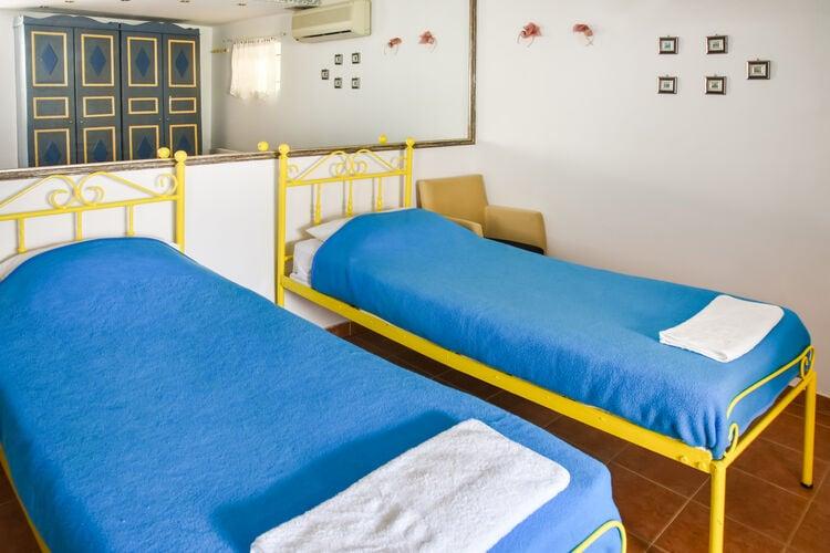 vakantiehuis Griekenland, Centraal Griekenland, Syros vakantiehuis GR-84100-08