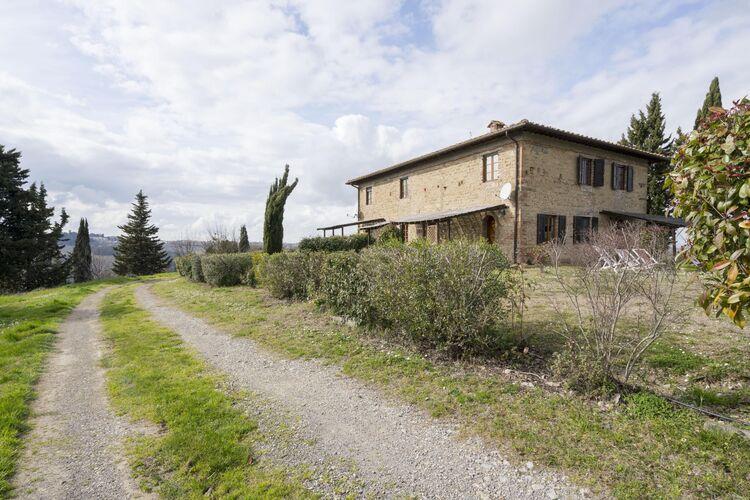 Boerderij Italië, Toscana, Montespertoli (Firenze) Boerderij IT-50025-51