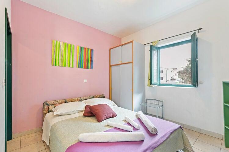 Appartement Kroatië, Dalmatie, Petrčane Appartement HR-23231-30