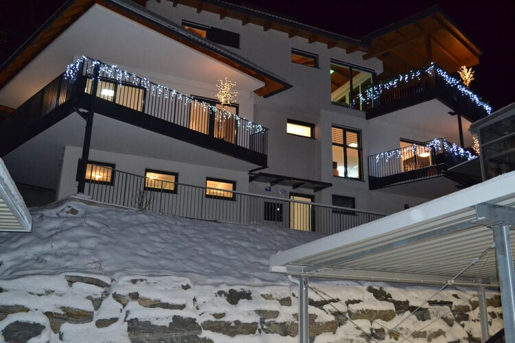 Golf Apartment Bad Kleinkirchheim Top 1