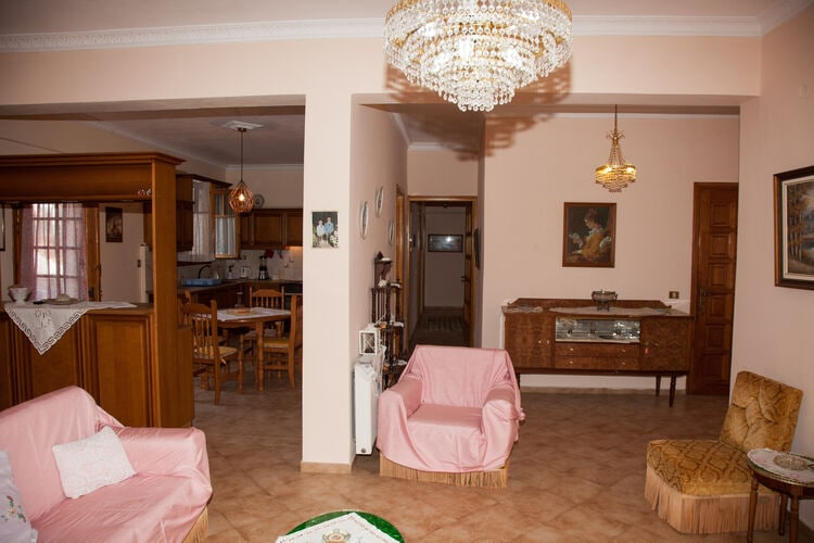 vakantiehuis Griekenland, grkef, Lixouri vakantiehuis GR-00007-63