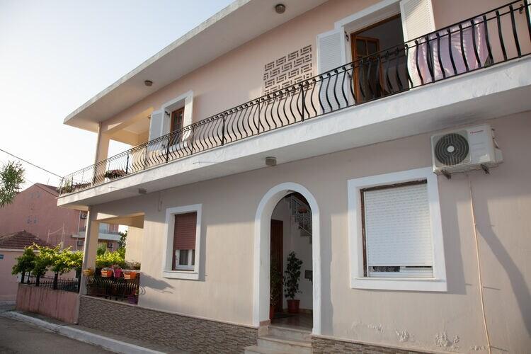 Vakantiehuizen Griekenland | Grkef | Vakantiehuis te huur in Lixouri   met wifi 6 personen