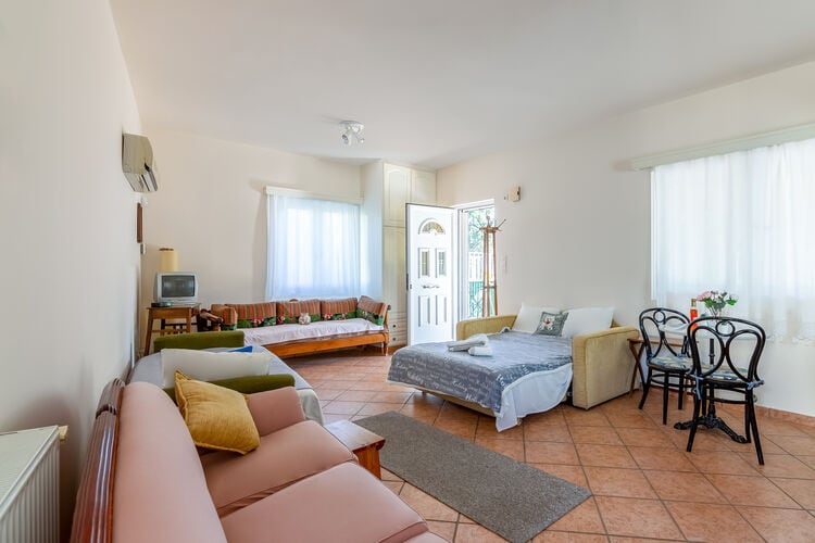 Vakantiehuizen Griekenland | Attiki | Vakantiehuis te huur in Porto-Rafti   met wifi 4 personen