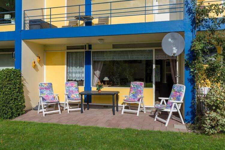 Vakantiehuizen Nederland   Zeeland   Vakantiehuis te huur in Walcheren   met wifi 4 personen