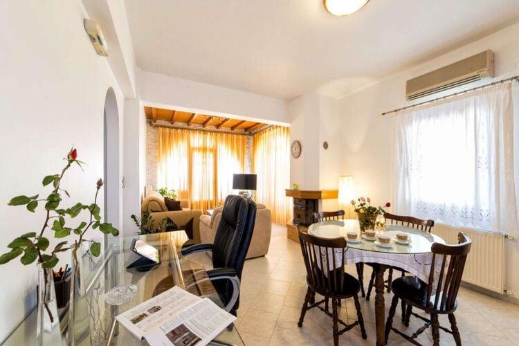 Villa Griekenland, Peloponnesos, Paros Villa GR-84400-28