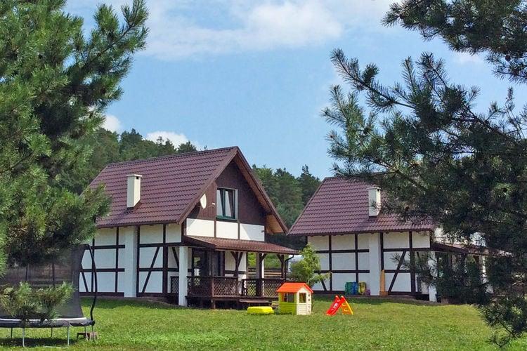 vakantiehuis Polen, pom, Lubkowo vakantiehuis PL-84110-01