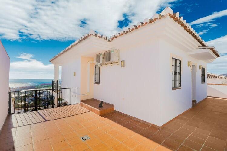 vakantiehuis Spanje, Costa del Sol, Torrox Costa vakantiehuis ES-29770-21