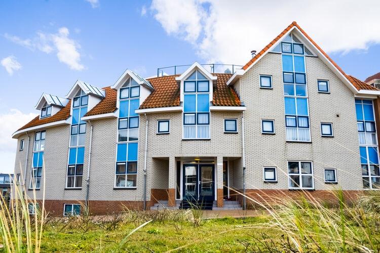 Appartement Nederland, Noord-Holland, Bergen aan Zee Appartement NL-1865-30
