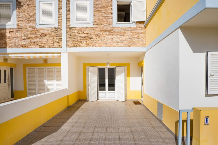 vakantiehuis Portugal, Algarve, Manta Rota vakantiehuis PT-0010-44