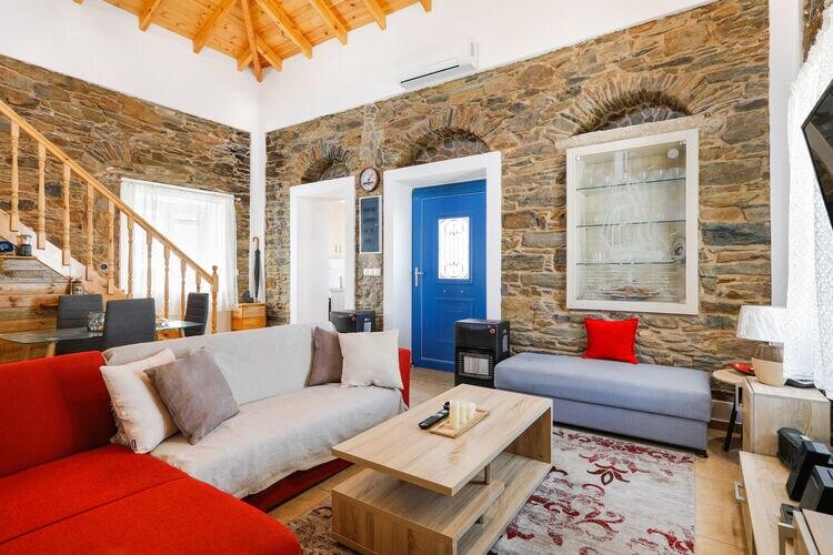 vakantiehuis Griekenland, grchi, Oinousses vakantiehuis GR-00008-34