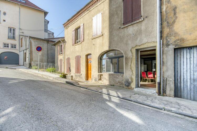 Apartment Auvergne